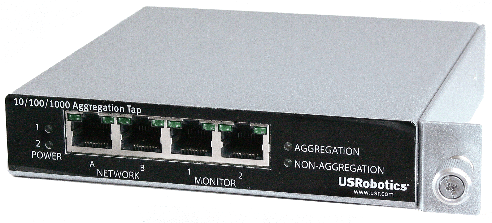 Usr Usr4503 Gigabit Copper Aggregation Tap