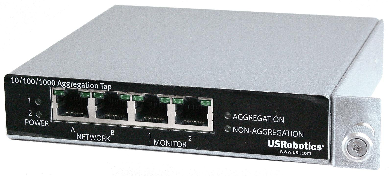 Usr Network Taps